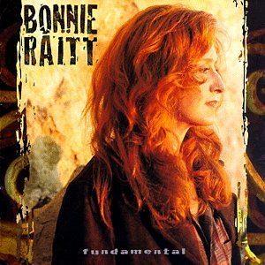 Fundamental, by Bonnie Raitt