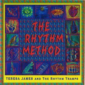 The Rhythm Method, by Teresa James and the Rhythm Tramps