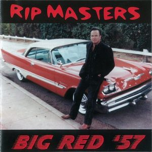 Big Red 57, by Rip Masters