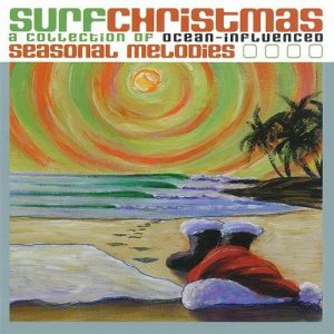 A Collection of Ocean-Influenced Seasonal Melodies