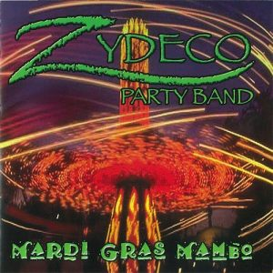 Mardi Gras Mambo, by the Zydeco Party Band